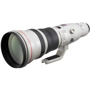 LENS CANON EF 800MM F/5,6 L IS USM