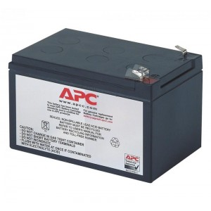 APC BATERIE UPS RBC4