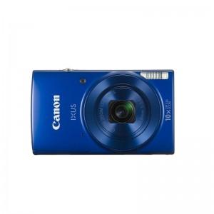 PHOTO CAMERA CANON IXUS 180 BLUE