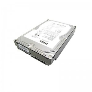 DELL 300GB 10K RPM SAS 12Gbps 2.5in Hot