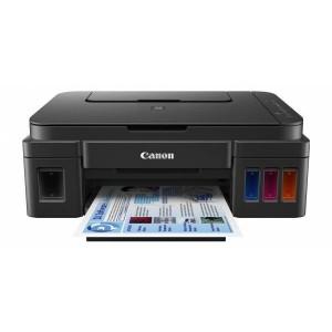 CANON G1400 CISS COLOR INKJET PRINTER