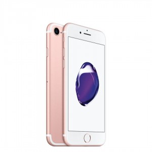 AL IPHONE 7 256GB ROSE GOLD