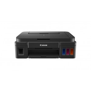 CANON G2400 CISS COLOR INKJET MFP TW