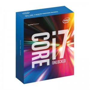 IN CPU i7-6800K BX80671I76800K