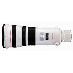 LENS CANON EF 500MM F/4 L IS II USM