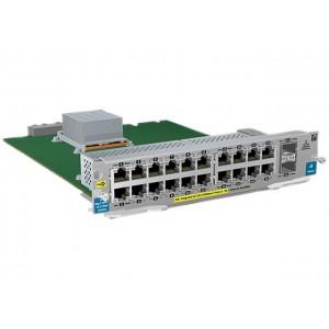 HP MOD 20P GB POE+ 2P SFP+ V2 ZL