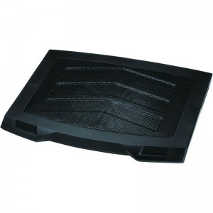 LAPTOP COOLING PAD NCP500C, USB, 10-17