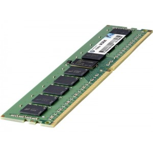 HP 1x8GB Single Rankx4 DDR4-2133 KIT
