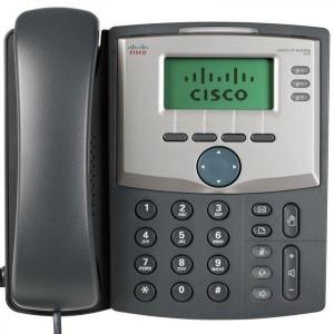 IP Phone CISCO SPA303-G2 3lines Monochro