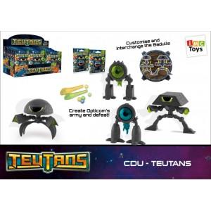 Teutans - munitie pentru figurine