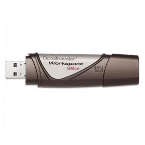 USB 32GB DATATRAVELER WORKSPACE KS