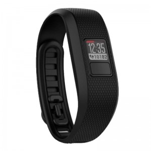 FITNESS WRISTBAND GARMIN VIVOFIT 3 BLACK