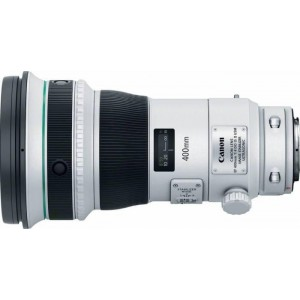 LENS CANON EF 400MM F/4 DO IS II