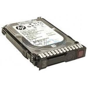HP 1TB 12G SAS 7.2K 2.5in 512e SC HDD