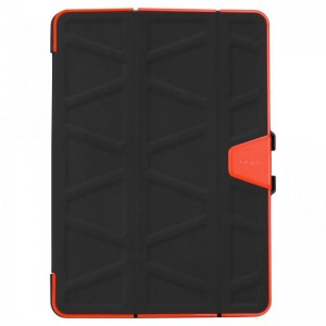 HUSA IPAD AIR/AIR2 TG 3D PROTECTION BLK