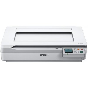 EPSON DS-50000N A3 SCANNER