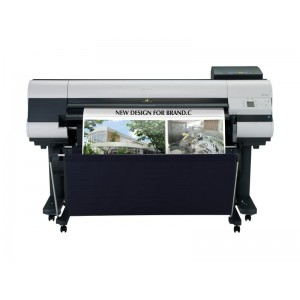 CANON IPF840 A0 LARGE FORMAT PRINTER