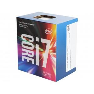 IN CPU i7-7700 BX80677I77700