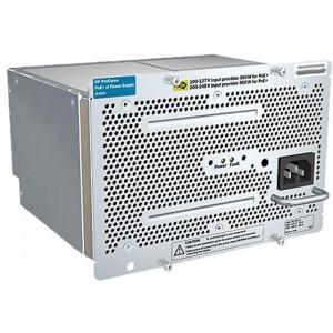 HP PWR SUPP 1500W ZL SWITCH