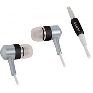 CASTI A4TECH MK-650 EARPHONE BLACK