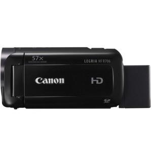 VIDEO CAMERA CANON HF R706 BLACK
