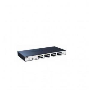 DLINK SW DGS3120 SFP L2 DGS-3120-24SC/SI