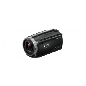 VIDEO CAMERA SONY CX625 BLACK