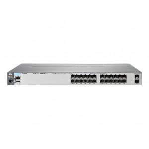 HP SW 3800 24P SFP 2P SFP+ STACK L3 MNGD