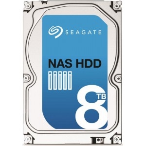 SG HDD3.5 8TB SATA ST8000VN0002