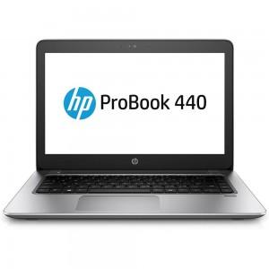 HP 440G4 14 FHD i7-7500U 8 1T 2GF930 DOS