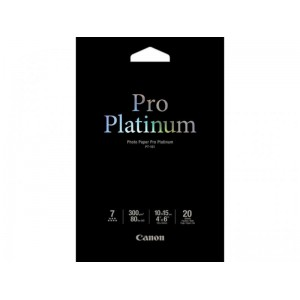 CANON PT-101 10x15 PHOTO PAPER