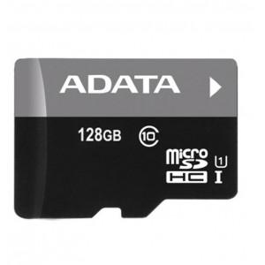 MICROSDHC 128GB CL10 AUSDX128GUICL10-RA1