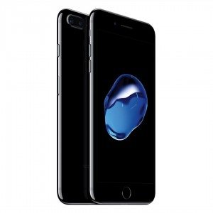 AL IPHONE 7+ 256GB JET BLACK