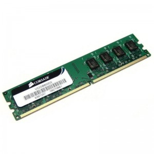 CR DDR2 2GB 800 VS2GB800D2 G