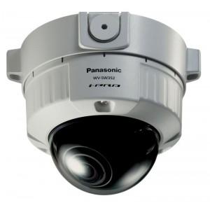 PANASONIC NET. CAM. EXT. VR WV-SW352E