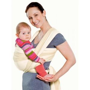 Symbol Babytrage Carry Sling Kalahari 45