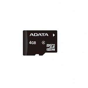 MICROSDHC 4GB CL4 ADATA AUSDH4GCL4-RA1