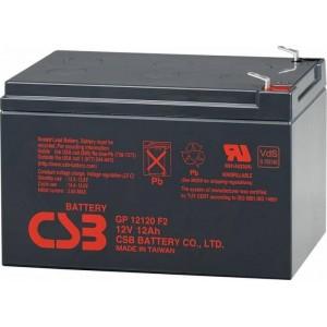 UPS CSB 12V/12AH  GP12120F2