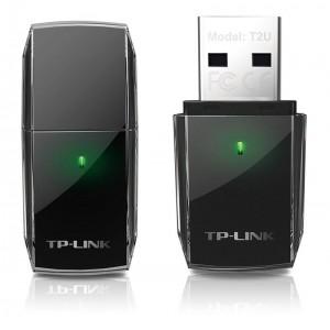 TPL ADAPT USB2 AC600 DUAL-B