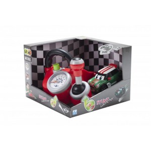 Go Mini - Power Up Stunt Racer