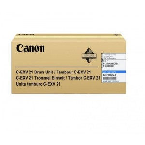 CANON DUCEXV21C CYAN DRUM UNIT