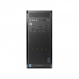 HPE ML350 Gen9 E5-2620v4 16GB SFF Svr