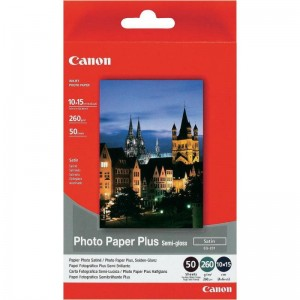 CANON SG-201 10X15 PHOTO PAPER