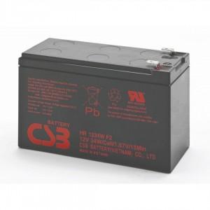 UPS CSB 12V /9Ah 34W/cel HR1234WF2