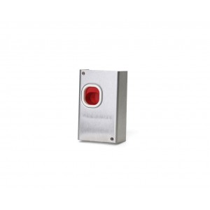HW S/STEEL HOLD-UP SWITCH- LATCHING 269R