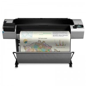 HP T1300PS A0 LARGE FORMAT PRINTER