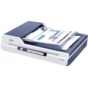 EPSON GT-1500 A4 SCANNER