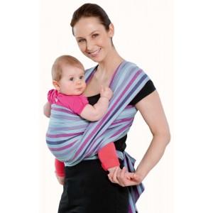 Symbol Babytrage Carry Sling Mystic 510