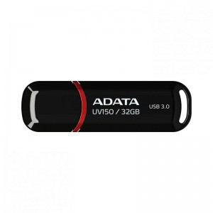 USB 32GB ADATA AUV150-32G-RBK