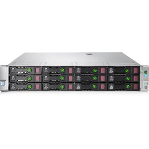 HP DL380 Gen9 E5-2620v3 Base 12L WW Svr